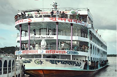 MV Sundarban 11 Launch Ticket Price with Contact Number and ...
