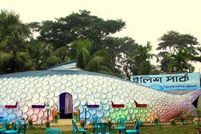 Ilish Park and Resort, Kuakata, Kolapara, Patuakhali
