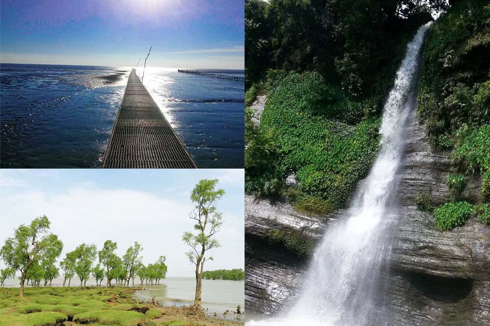 tourist places in sitakunda, chittagong